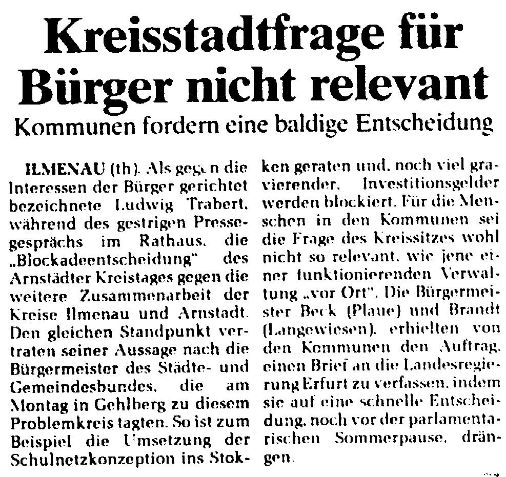 05-05-93 Kreisstadtfrage nicht relevant052