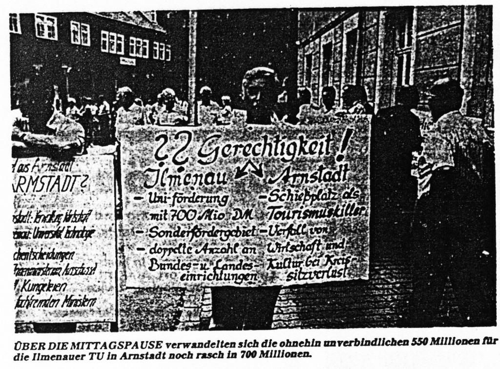 07-07-93 Foto Demonstration