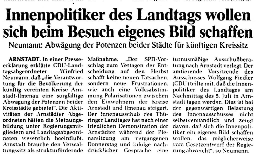 10-06-93 Innenpolitiker Landtag063